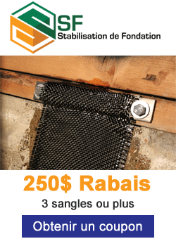 Attache de Fibre de Carbone 250$ de Rabais 3 Attaches